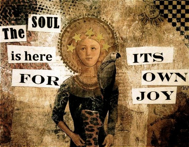 The Soul Of Rumi By Coleman Barks Cindy La Ferles Home Office